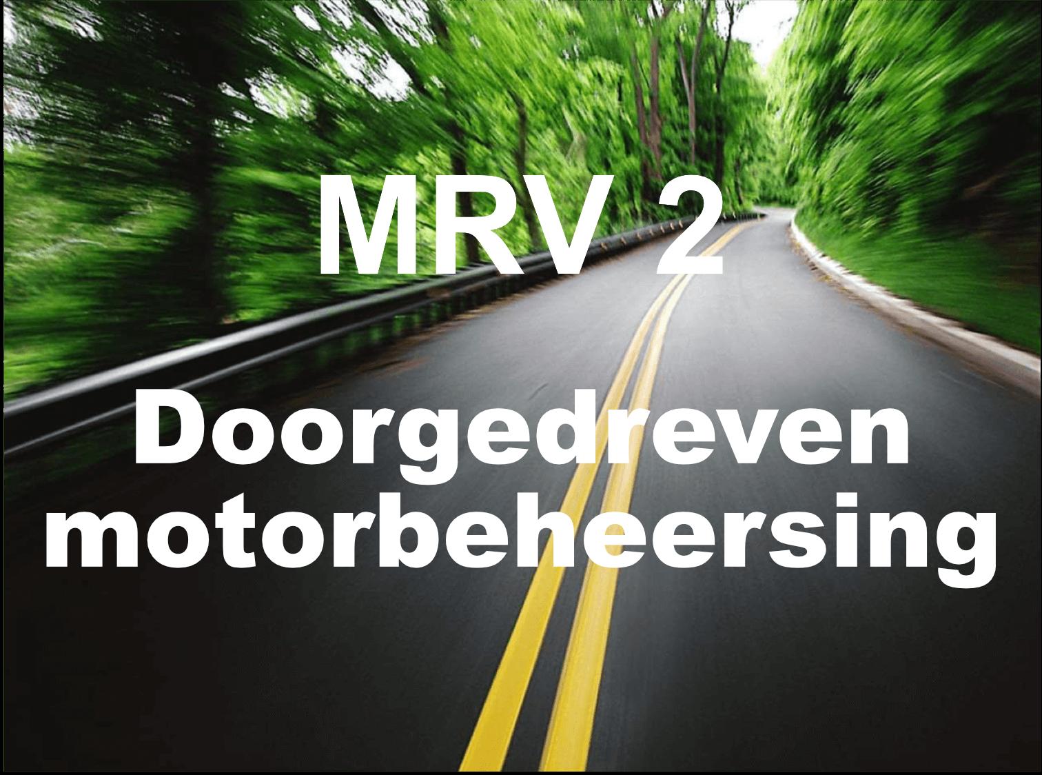 MRV 2